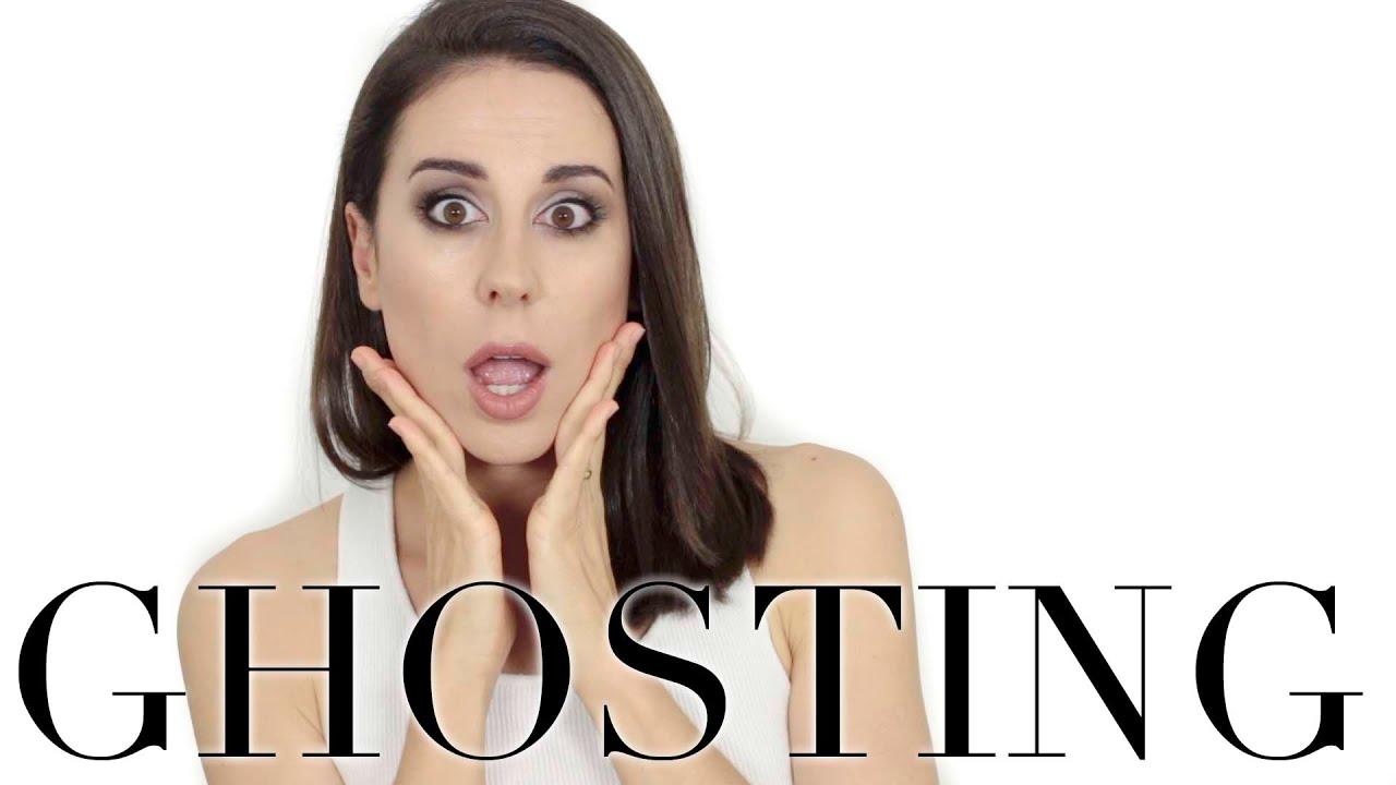 GHOSTING, ¿Cómo afrontarlo?, by Miriam Llantada.