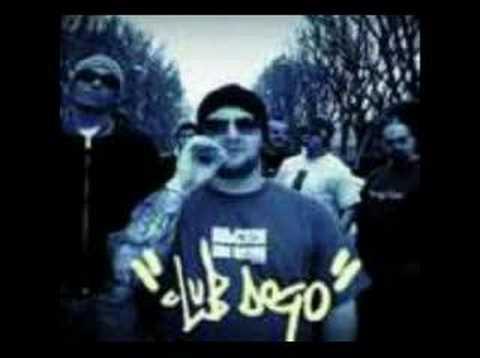 Club Dogo - Vida Loca