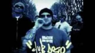 Download Club Dogo - Vida Loca MP3 song and Music Video