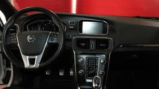 Volvo V40 1.6 D2 R-Design 96g para Venda em Auto Alen . (Ref: 577291)