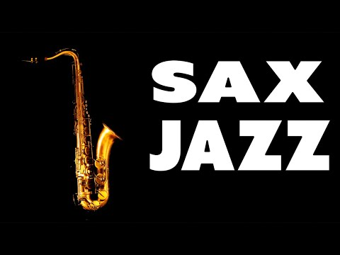 Sensual Sax JAZZ