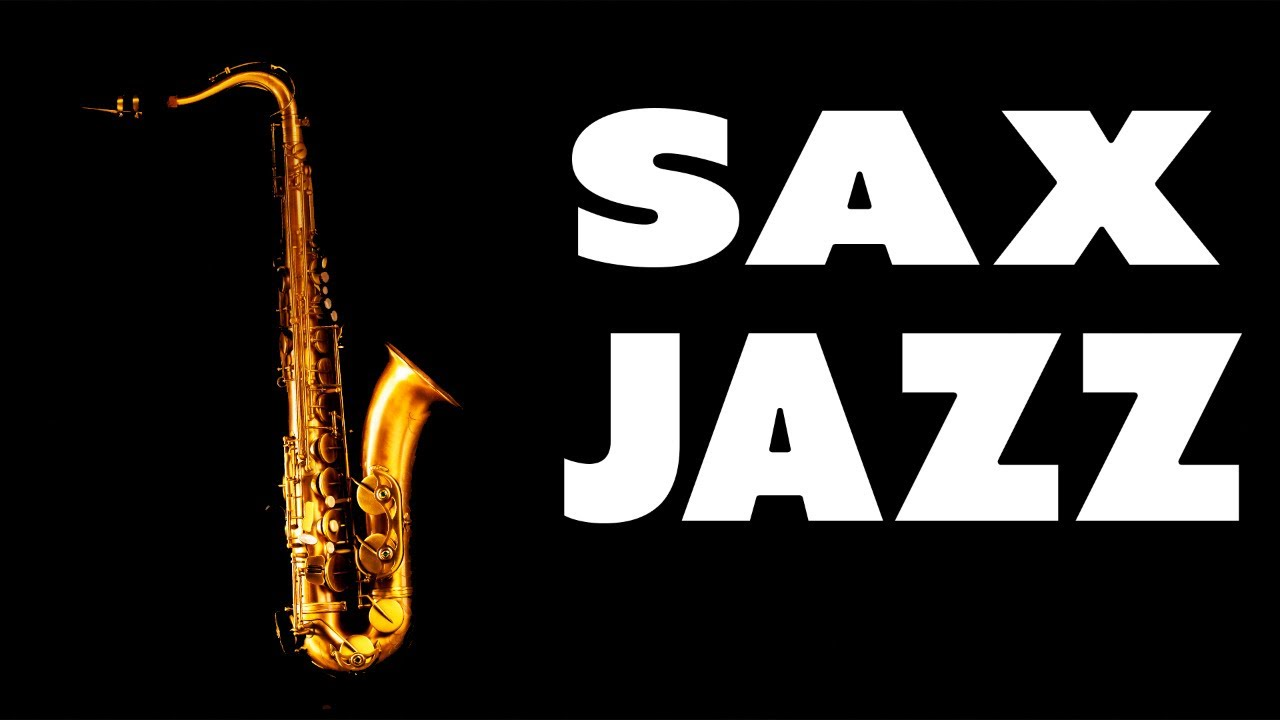 Sensual Sax JAZZ - Smooth Jazz For Relaxing, Romantic Mood