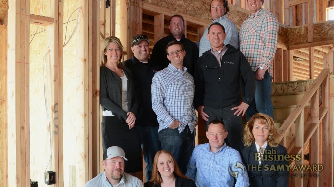 Utah Valley Home Builders Association Youtube