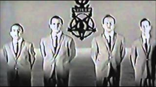 """The Four Lads - """"The Ballad of Rodger Young"""" (1959)"""