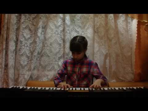 Бах, Карл Филипп Эммануил - Фантазия для клавира до мажор