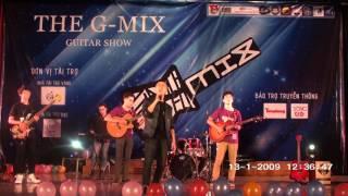 The G-Mix : Quán Cóc - CLB Guitar Đại Học Xây Dựng
