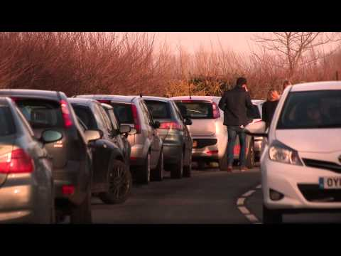 Wheatley Parking - Oxford Brookes