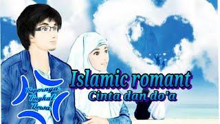 Video story wa // cinta islami romantis // cewek wajib nonton