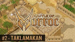 Narutekz - Morroc Castle#2 - Taklamakan