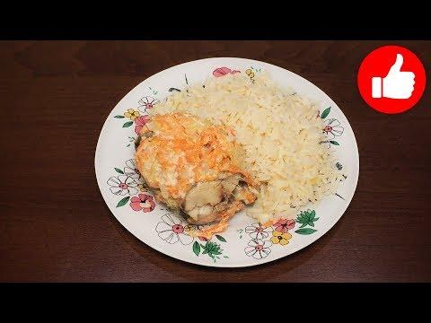 рецепты из минтая пошагово
