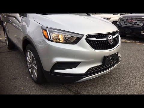 2018 Buick Encore Leesburg, Manassas, Winchester, Sterling, Frederick, VA 81016