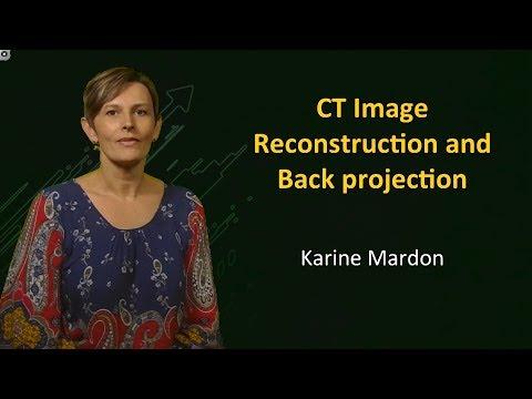 UQx Bioimg101x 3.2.4 CT Reconstruction & Back Projection