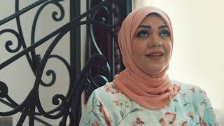 مكانك في قلبي cover عمرو دياب.. أسماء دَغمة Asmaa Daghma