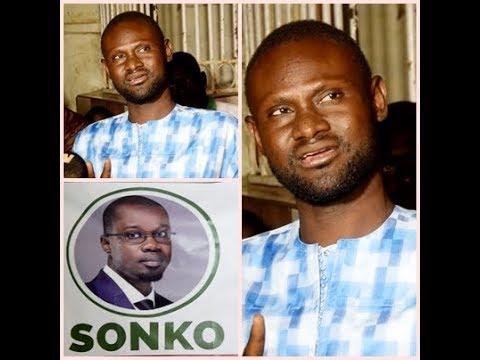 Urgent Sonko Boul-everse l'apr à Touba: Le coordinateur de Ndindy Moustapha Seck le rejoint