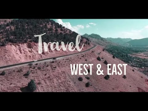 Between West and East - Travel Experience / Amsterdam - Gaziantep - Sanliurfa - Harran - Mike Perry