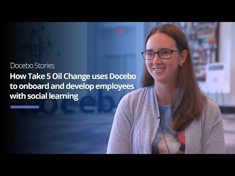 how-take-5-oil-change-uses-docebo-to-onboard-and-develop-employees-with-social-learning