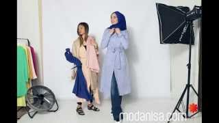 Modanisa.com Benin ile Stil Önerileri 1
