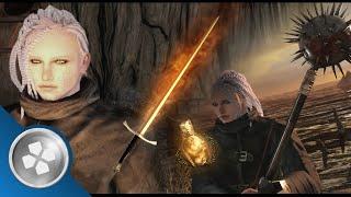 Dark Souls 2: Começando Bem