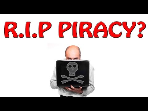 Piracy Group WIll Not Crack Some Games To See If It Will Impact Sales