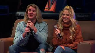 Download Cole & Savannah LaBrant Testimony (The Gathering Conference/Noah Herrin) Mp3 and Videos