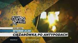 Discovery Turbo Xtra - Ciężarówką po Antypodach