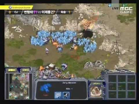 Jaedong Micros 2 Control Groups Of Muta As One