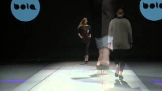 Bajer Ola - Bola 10.05.2014 // FashionPhilosophy Fashion Week Poland Thumbnail