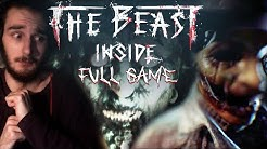 DAS KOMPLETTE HORRORGAME DES JAHRES | The Beast Inside - Full Game Review