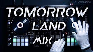 CyberPixl Mix | Tomorrowland 2017 Warm Up Mix (Festival Music Live DJ Mix)