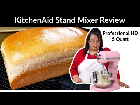 Kitchenaid Stand Mixer Professional Hd