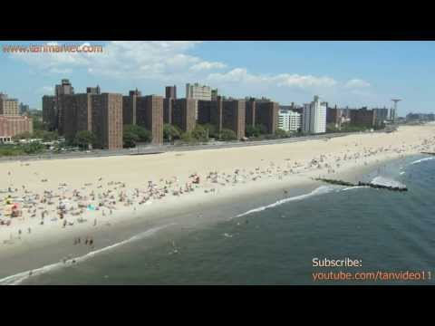 Coney Island NYC Collage Video - youtube.com/tanvideo11