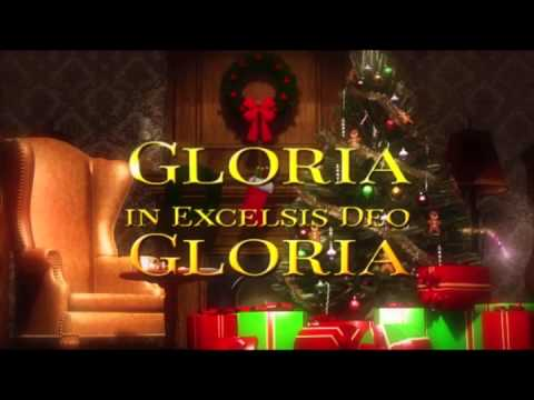 Christmas in KidCity DVD Accompaniment Track Video