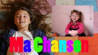 Ma Chanson (feat Satine Walle) // Satine Walle