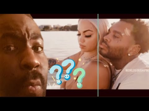 Download REACTION    Kevin Gates X Renni Rucci    Boat To Virginia    Official Video