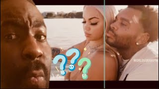 REACTION || Kevin Gates X Renni Rucci || Boat To Virginia || Official Video
