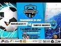 Murcielagos vs Tampico-Madero Final Ida