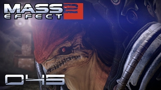 MASS EFFECT 2 [045] [Kroganer in der Pubertät] [Deutsch German] thumbnail