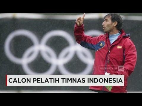 Luis Milla, Calon Pelatih Timnas PSSI Segera Tiba di Indonesia