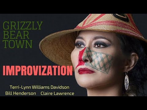 Terri-Lynn Williams-Davidson - Truth, Reconciliation & Improvisation (EPK)