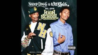 Mac And Devin Go Back To High School-Snoop Dogg & Wiz Khalifa-Young,Wild & Free