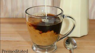 How to Make Homemade French Vanilla Coffee Creamer