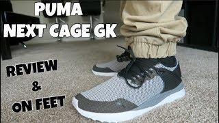 puma pacer next fs review