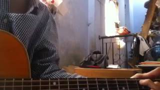 Hối hận trong anh - guitar cover