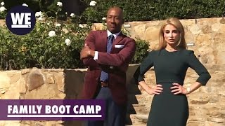 Dr. Ish: 'You Ain't Seen Nothing Yet!' | Marriage Boot Camp: Reality Stars Family Edition