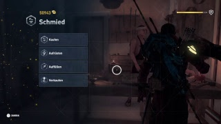 Assassins Creed Orginis   (Gameplay)  (Deutsch) (HD) (PS4) Part 39 Mit Davide
