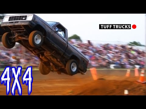 Lebanon Fair TUFF TRUCKS 2019