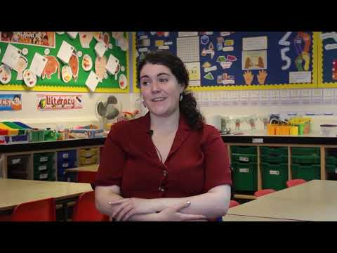 Why you should be a teacher in the Falkland Islands
