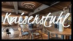 Sinnvoll Gastro Porträt: Hotel/Restaurant Kaiserstuhl