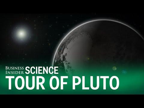 new horizons pluto mission update - photo #40