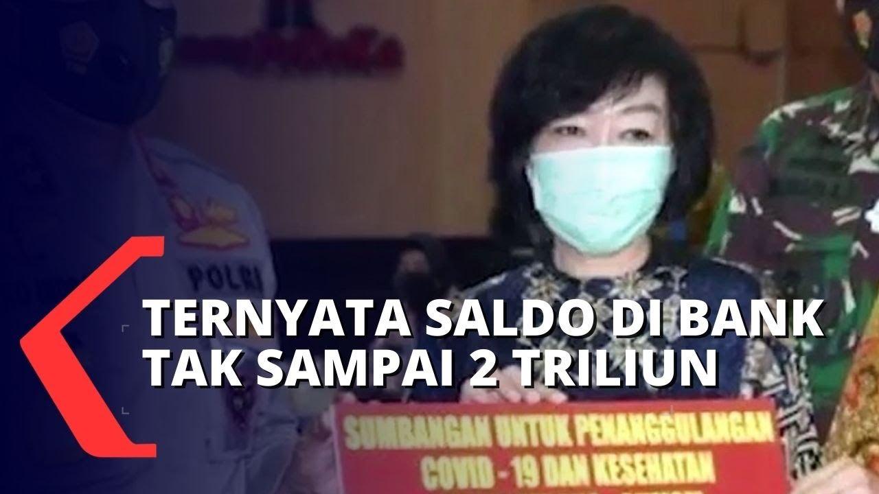 Download Polisi: Saldo di Rekening Anak Akidi Tio Tak Cukup Untuk Sumbangan Rp 2 Triliun